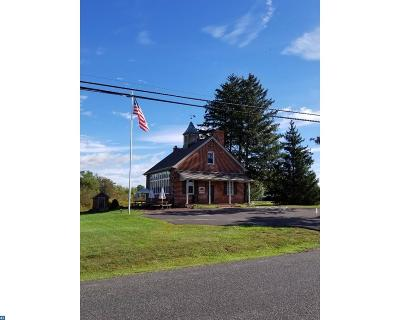 PA-Bucks County Commercial ACTIVE: 811 Telegraph Road