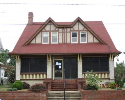 Harrington Single Family Home ACTIVE: 105 Commerce Street