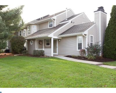 West Chester Condo/Townhouse ACTIVE: 904 Railway Square