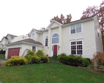 Single Family Home ACTIVE: 1035 Bonnie Blue Circle