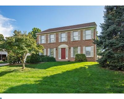 Lansdale Single Family Home ACTIVE: 406 Shipwrighter Way