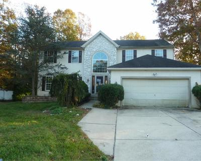 Single Family Home ACTIVE: 1408 Whispering Woods Court