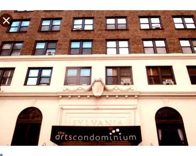 Condo/Townhouse ACTIVE: 1324 Locust Street #711