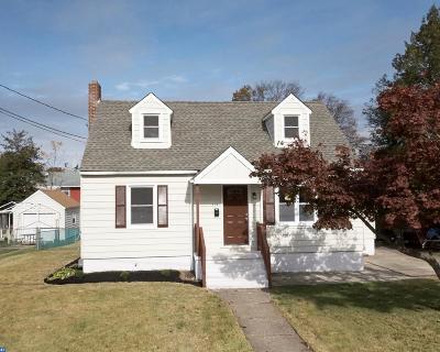 Magnolia Single Family Home ACTIVE: 113 Maryland Avenue