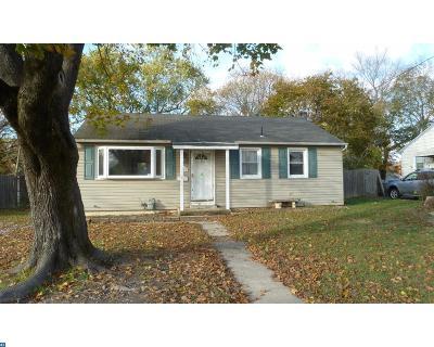 Clayton Single Family Home ACTIVE: 155 E Clinton Street