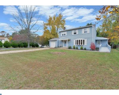 Turnersville Single Family Home ACTIVE: 1 Pin Oak Court