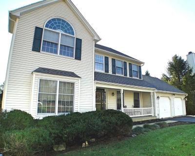 Downingtown Single Family Home ACTIVE: 620 Perimeter Drive
