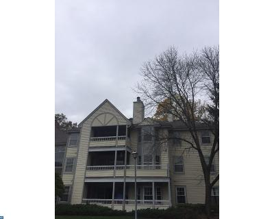 Princeton Condo/Townhouse ACTIVE: 114 Cascade Court #12