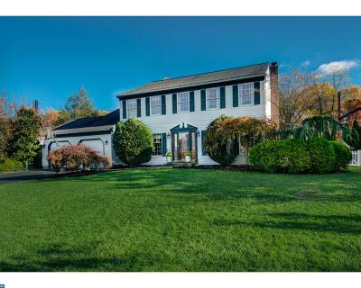 PA-Bucks County Single Family Home ACTIVE: 486 Gayle Drive