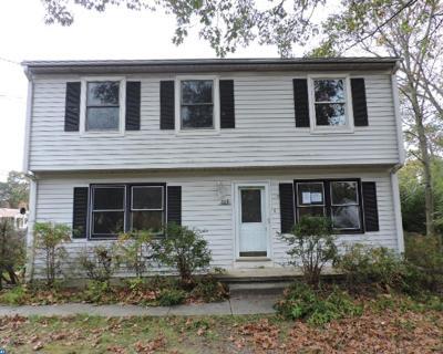 Wenonah Single Family Home ACTIVE: 733 Howard Avenue