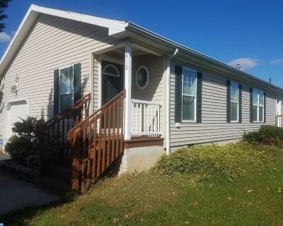 Smyrna Mobile Home ACTIVE: 910 Appleberry Drive #135