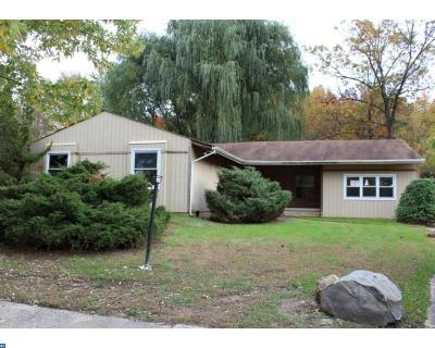 Lawnside Single Family Home ACTIVE: 373 John F Kennedy Boulevard