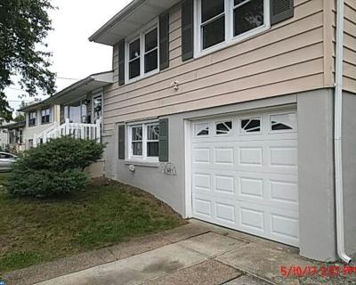 Edgewater Park Single Family Home ACTIVE: 216 Hendrickson Avenue
