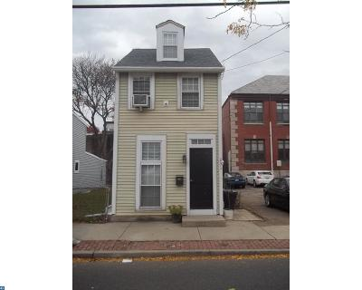 Gloucester City Single Family Home ACTIVE: 231 Somerset Street