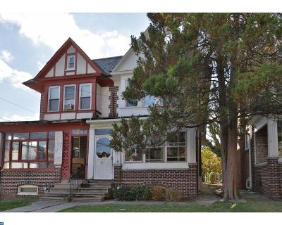 Norristown Single Family Home ACTIVE: 232 E Fornance Street