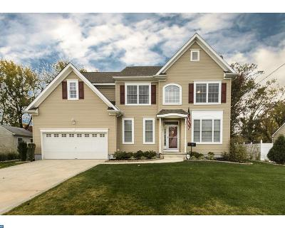 Marlton Single Family Home ACTIVE: 41 Briarcliff Road