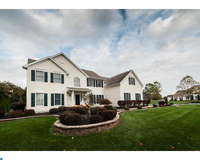 Middletown Single Family Home ACTIVE: 9 Fredericksburg Drive