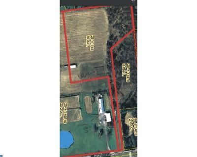 Glenmoore Residential Lots & Land ACTIVE: 201 Springton Road