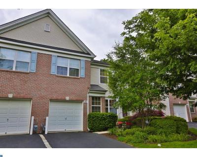 Huntingdon Valley PA Condo/Townhouse ACTIVE: $370,000
