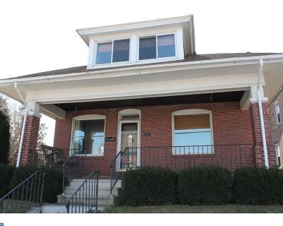 Reading Single Family Home ACTIVE: 826 Bellevue Avenue