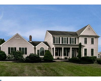 West Chester Single Family Home ACTIVE: 832 Four Streams Drive