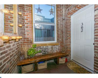 Northern Liberties Condo/Townhouse ACTIVE: 813-17 5th Street #302