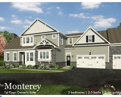 Royersford PA Condo/Townhouse ACTIVE: $430,965