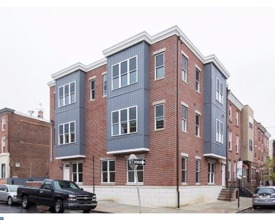 Condo/Townhouse ACTIVE: 1441 Dickinson Street #2N