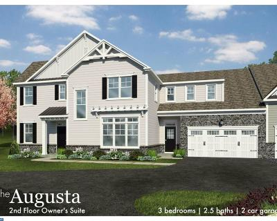 Royersford PA Condo/Townhouse ACTIVE: $459,465