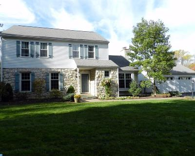 Malvern Single Family Home ACTIVE: 4 Four Winds Lane