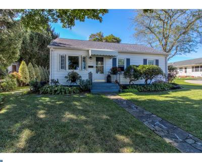 Smyrna Single Family Home ACTIVE: 227 High Street