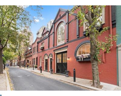 Philadelphia Condo/Townhouse ACTIVE: 2022-24 Chancellor Street