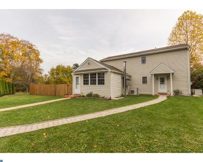 PA-Bucks County Single Family Home ACTIVE: 3382 York Road