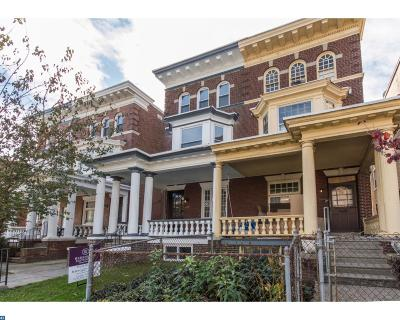 Philadelphia Single Family Home ACTIVE: 5004 Pine Street