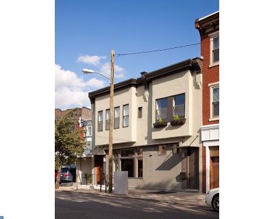 Philadelphia Multi Family Home ACTIVE: 719-23 E Passyunk Avenue