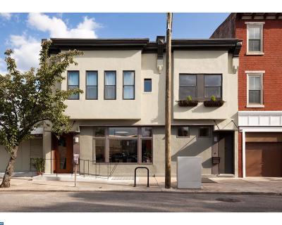 Philadelphia Condo/Townhouse ACTIVE: 719-23 E Passyunk Avenue