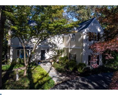 West Chester Single Family Home ACTIVE: 1539 Tanglewood Drive