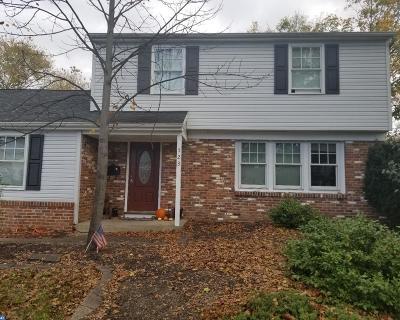 Pitman Single Family Home ACTIVE: 523 Hudson Avenue