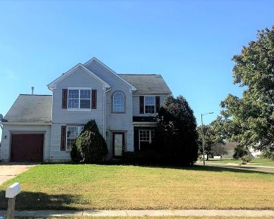 Glassboro Single Family Home ACTIVE: 600 Ronald Avenue