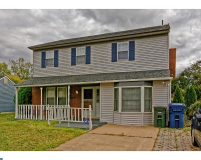 Single Family Home ACTIVE: 885 Hampton Way