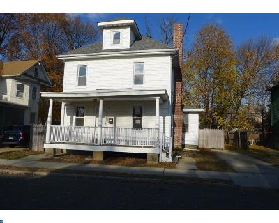 Woodbury Single Family Home ACTIVE: 34 West Street