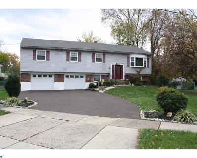 Warminster Single Family Home ACTIVE: 328 Overlook Drive