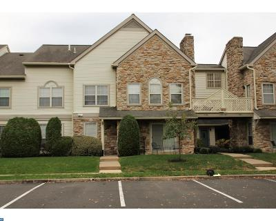 PA-Bucks County Condo/Townhouse ACTIVE: 106 Remington Court