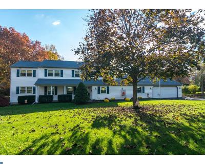 Doylestown Single Family Home ACTIVE: 77 Pheasant Road