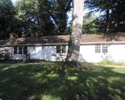 Bordentown Single Family Home ACTIVE: 11 Woodland Road