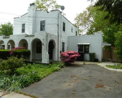 Pitman Single Family Home ACTIVE: 416 Oakcrest Avenue