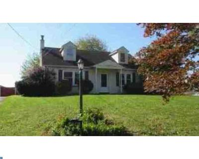 Coatesville Single Family Home ACTIVE: 874 W Kings Highway