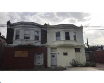 Philadelphia Multi Family Home ACTIVE: 6228 Race Street