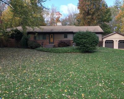 Princeton Single Family Home ACTIVE: 5 School House Lane