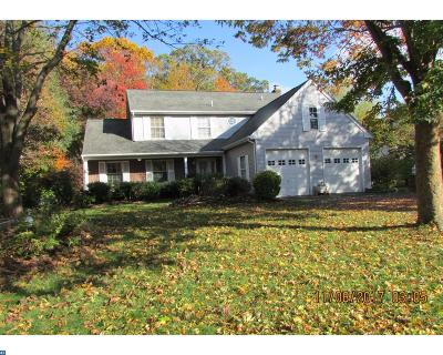 PA-Bucks County Single Family Home ACTIVE: 246 Emerald Drive